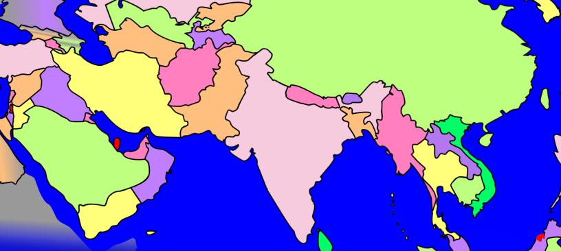 Map quizzes ap world history map quizzes gumiabroncs Choice Image