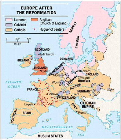 The Dutch Republic – AP World History on